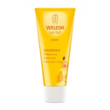 WELEDA BABY calendula crème soin tb 75 ml