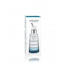 VICHY MINÉRAL 89 - Soin Booster hydratant à l'acide hyaluronique 50 ml