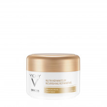 VICHY DERCOS Nutri Réparateur masque - Cheveux secs et abimés 200 ml