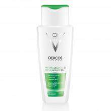 VICHY DERCOS Shampoing Anti-pelliculaire - Cheveux secs 200 ml