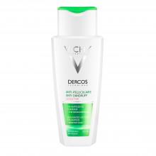 VICHY DERCOS DERCOS Shampoing Anti-pelliculaire - Cheveux sensibles 200 ml