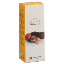 AROMASAN huile végétale d'argan bio 50 ml