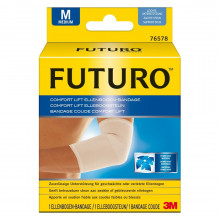 FUTURO Comfort Lift Bandage du coude M