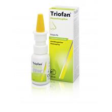TRIOFAN Rhumes des foins Spray nasal 20 ml