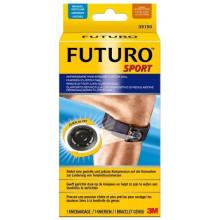3M FUTURO Custom Dial Sport Bracelet Rotulien, ajustable