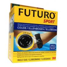 3M FUTURO Custom Dial Sport Bracelet Anti-Epicondylite, ajustable