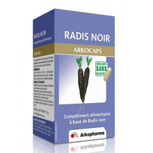 ARKOCAPS Radis noir 45 gélules