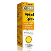 ARKO ROYAL Apaisil Spray 30 ml