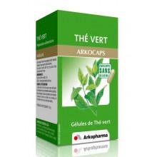 ARKOCAPS Thé vert 45 capsules