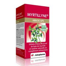 ARKOCAPS Myrtilline 45 capsules