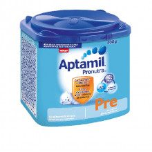 APTAMIL Pronutra Pre 400g
