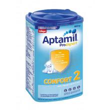 MILUPA APTAMIL Confort 2 biberon 800 g