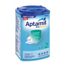 MILUPA APTAMIL AR2 lait de suite spécial 800 g