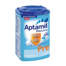 MILUPA APTAMIL Pronutra Pre 800 g