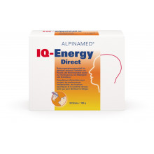 ALPINAMED IQ-Energy Direct 30 stick 5 g
