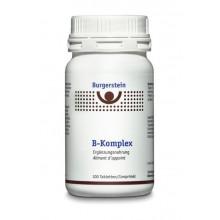 BURGERSTEIN B-complexe cpr 100 pce