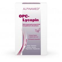 ALPINAMED OPC-Lycopène caps 60 pce