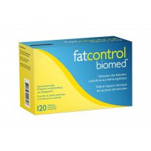 FATCONTROL BIOMED cpr 120 pce