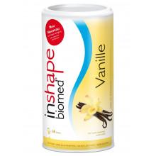 INSHAPE BIOMED pdr vanille 420 g