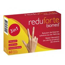 REDUFORTE Biomed cpr 60 pce
