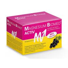 MAGNESIUM BIOMED activ gran sach 40 pce