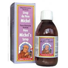 BIOLIGO père michel sirop acérola 200 ml