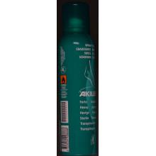 AKILEINE Vert spray chaussures 150 ml