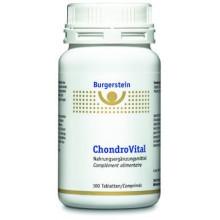 BURGERSTEIN chondrovital cpr 100 pce