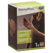 DERMAPLAST Active bandage sport 8cmx5m