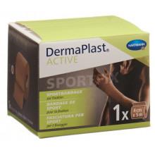 DERMAPLAST Active bandage sport 4cmx5m